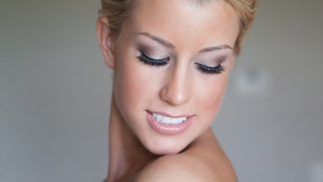 Wedding Make-Up All About Weddings!