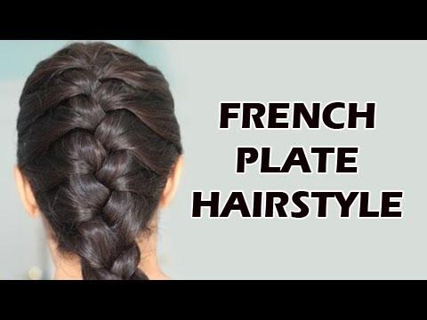 Saundarya Straight Hair Cut French Plate Hairstyle Mind Body Soul Amazing Wedding Tips