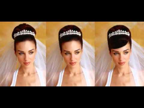 Wedding Hair And Makeup For Round Faces Saubhaya Makeup